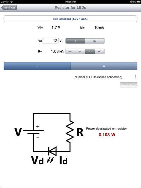 Le migliori app per elettricisti