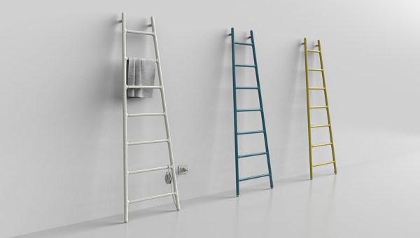 Foto: radiatori design scala a pioli di marilisa dones #379044