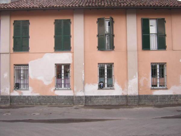 progetto ristrutturazione facciata esterna