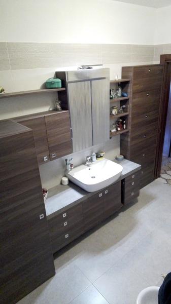 Foto realizzazione bagno 1 di lc design 408966 habitissimo - Costo realizzazione bagno ...