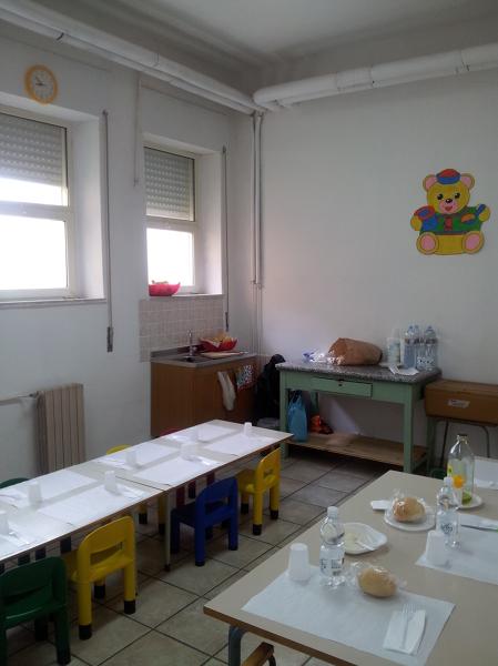 Progetto lavoro pubblico a Iglesias (CI)