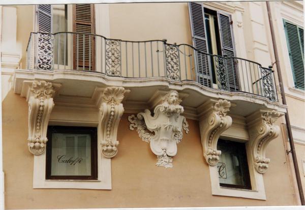 Foto restauro palazzo del cinque piazza montecitorio for Uffici temporanei roma prezzi