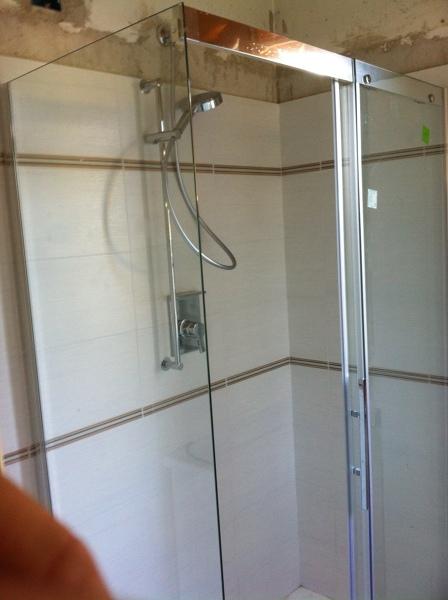 Progetto di rifacimento bagno completo progetti idraulici - Bagno completo chiavi in mano ...