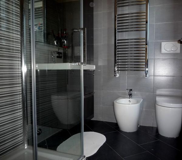 Foto rifacimento bagno busto arsizio di canova marco 292552 habitissimo - Arredo bagno busto arsizio ...
