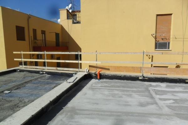 Emejing rifacimento terrazzo condominiale ideas idee arredamento