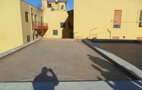 Stunning Ristrutturazione Terrazzo Gallery - Idee Arredamento Casa ...