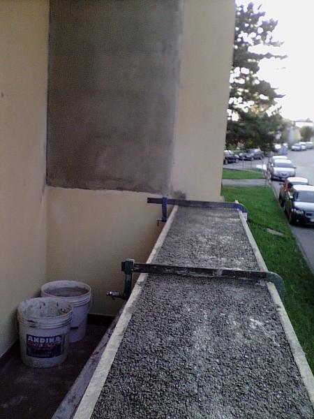 Foto ristrutturazione bagno trieste di de faveri luca for Arredo bagno trieste