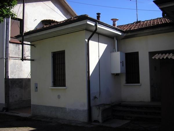 Foto ristrutturazione casa semindipendente prima di - Mutuo acquisto prima casa e ristrutturazione ...