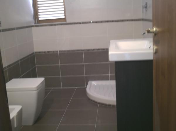 Progetto ristrutturazione completa del bagno a roma idee
