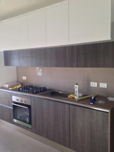 Foto: Ristrutturazione Completa della Cucina e Fornitura Mobili di ...