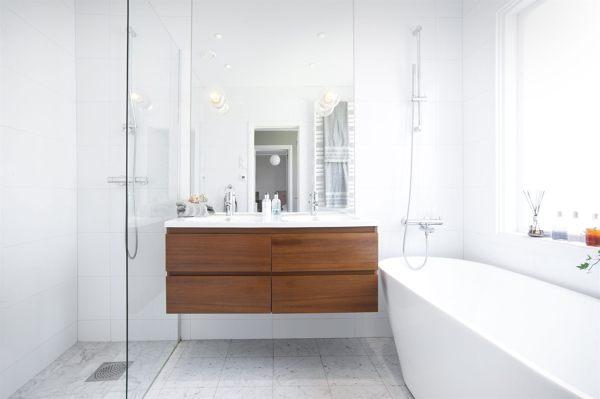 Foto ristrutturazione del bagno di rossella cristofaro - Ristrutturazione del bagno ...