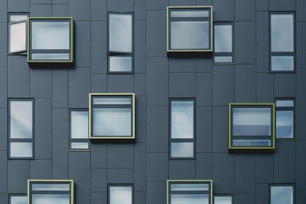 Materiali antibatterici per l'edilizia