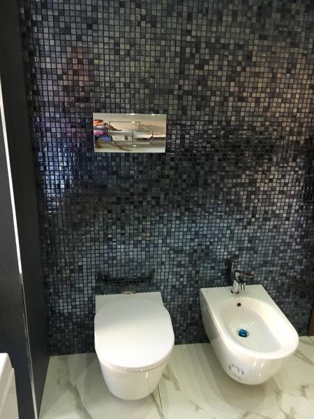 Foto: Rivestimento Mosaico Bisazza di Cmg Costruzioni Srl #429187 ...