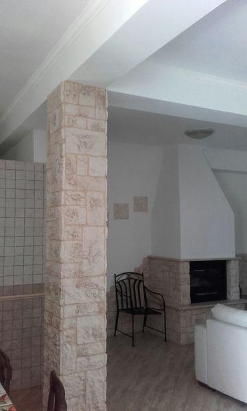 Foto Rivestimento Pilastro In Pietra Di Edilmark 542358 Habitissimo