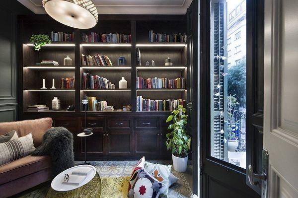 Prezzo Libreria Su Misura.Librerie Su Misura Per Tutti I Budget Idee Interior Designer