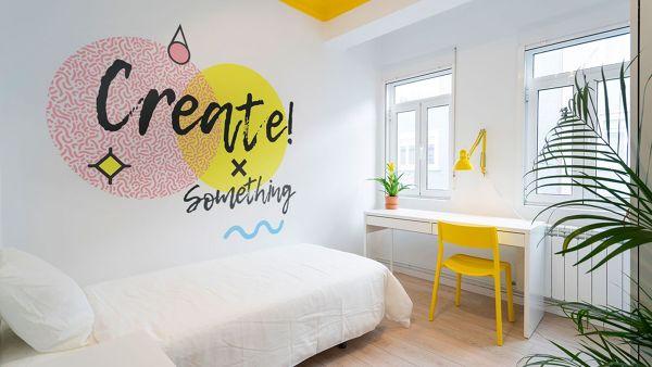 Idee E Consigli Per La Perfetta Camera Da Universitario Fuori Sede Idee Interior Designer