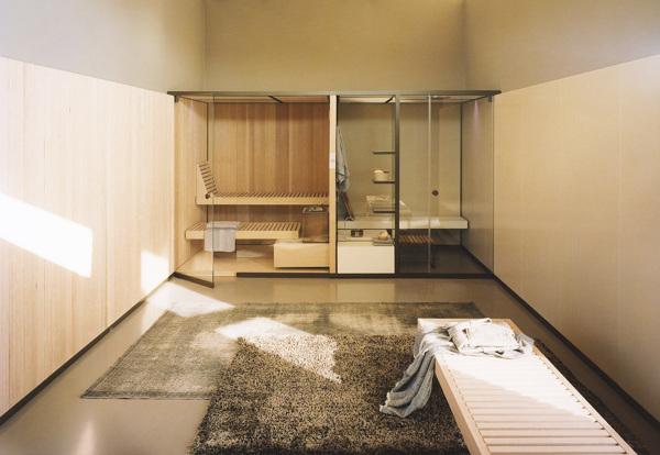 Foto sauna bagno turco sala spa di claudia loiacono