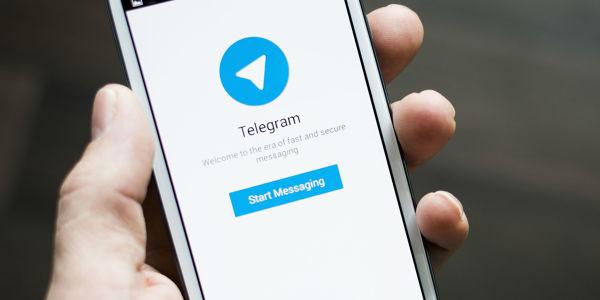 Come Telegram può aiutarti nella tua attività