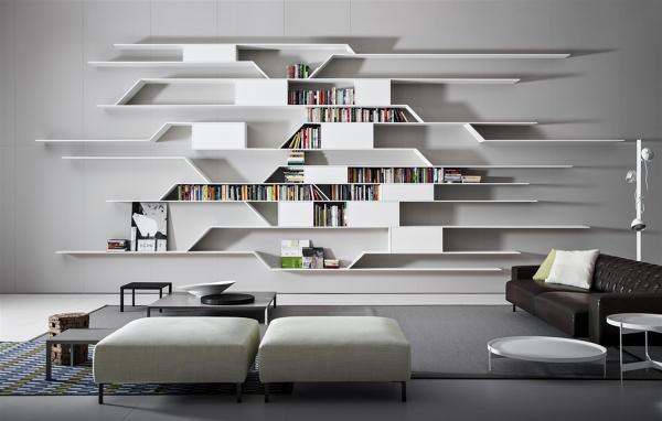 Foto: Soggiorno Moderno e Minimal di Marilisa Dones #356067 ...