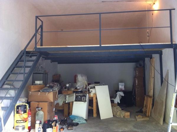 Foto soppalco di green srls 261502 habitissimo for Idee di piano di garage