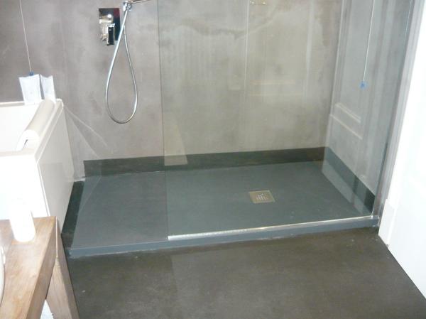 Foto sostituzione vasca con doccia di icis 189265 habitissimo - Piatto doccia mosaico ...
