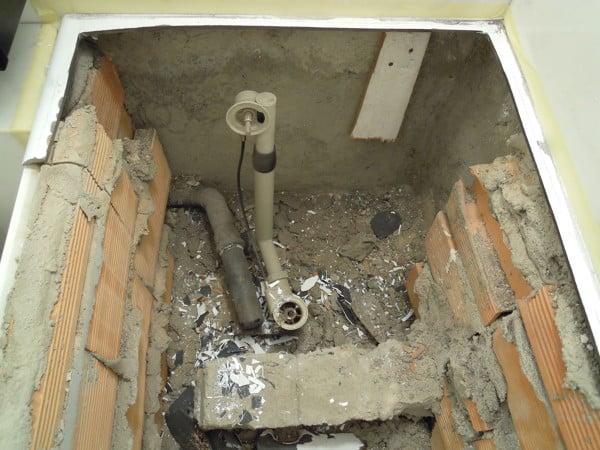 Foto sostituzione vasca da bagno senza rompere le piastrelle di speedy vasca 225778 habitissimo - Sostituzione vasca da bagno ...