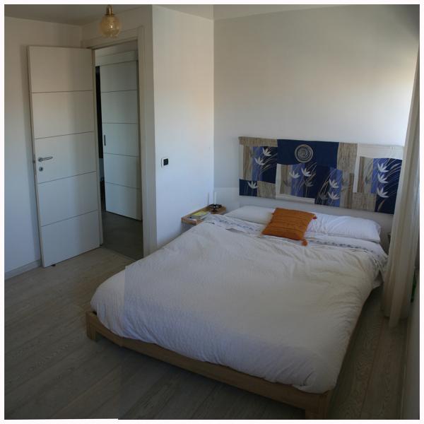 Foto stanza da letto di arch alessandro mundo 183949 habitissimo - Insonorizzare stanza da letto ...