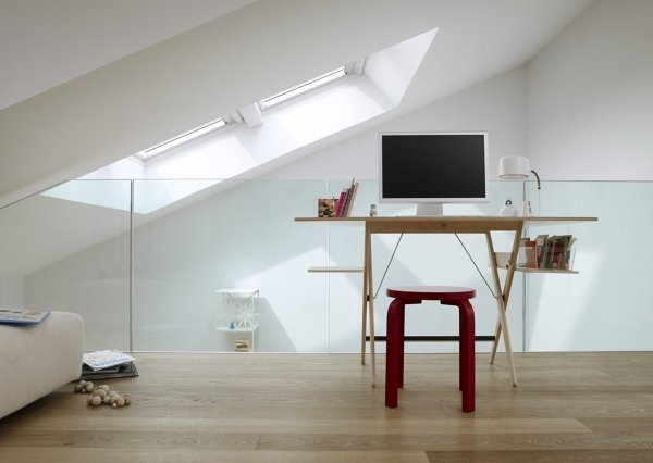 Foto studio o camera aggiuntiva nel sottotetto di marco - Sottotetto non abitabile ...