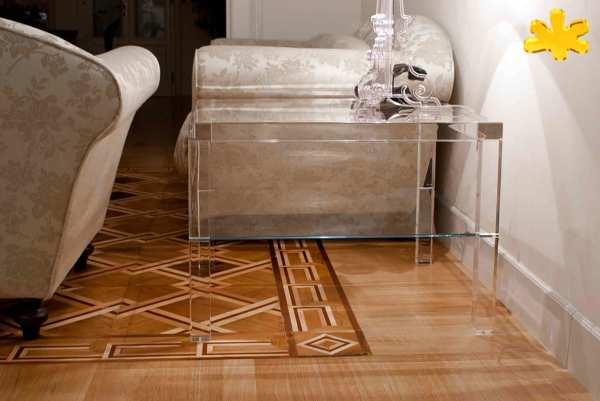 Tavolini Da Salotto Plexiglass.Foto Tavolini Da Salotto Lato Divano Di Eldorado Plexiglas