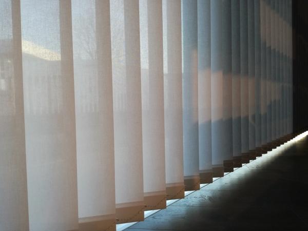 Tende Per Ufficio Livorno : Foto: tende verticali kadeco di fm tende di mazza fulvio #566385