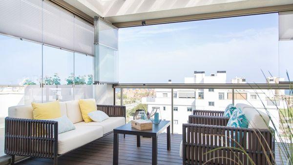 Terrazzo Di Citta 10 Regole D Oro Per Progettarlo Idee Interior Designer