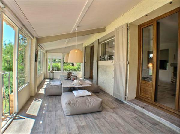Restyling Veranda: Prima e Dopo | Idee Interior Designer