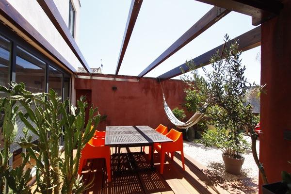 Foto terrazza giardino de studio architettura 348001 for Arredo terrazza giardino offerte