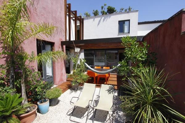 Foto terrazza giardino de studio architettura 348002 for Arredo terrazza giardino offerte