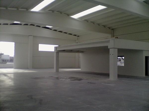 Foto tinteggiatura interna capannone a maniago pn di de faveri luca 102865 habitissimo - Tinteggiatura interna ...