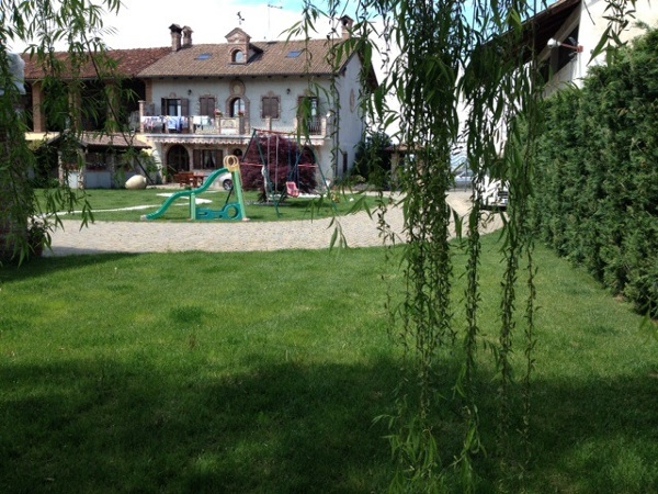 Foto una casa in campagna di punto casa srl di coluccio - Ristrutturazione casa campagna ...