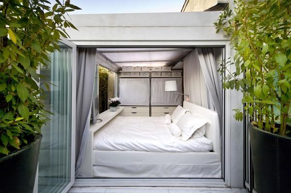 Chiudere un Balcone o una Terrazza: 7 Domande da Porsi | Idee ...