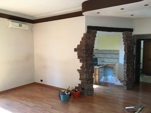 Foto: Zona Separate Cucina e Sala Pranzo di Db di Donato ...