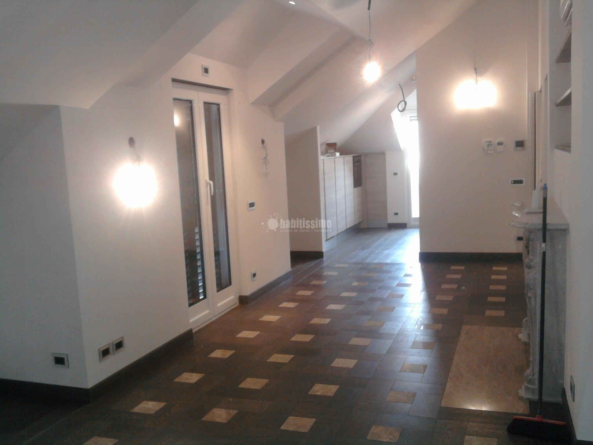 Progetto Ristrutturazione Appartamento Genova Centro  Idee Ristrutturazione Casa