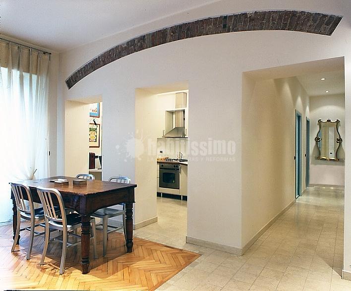 progetto ristrutturazione integrale mini appartamento