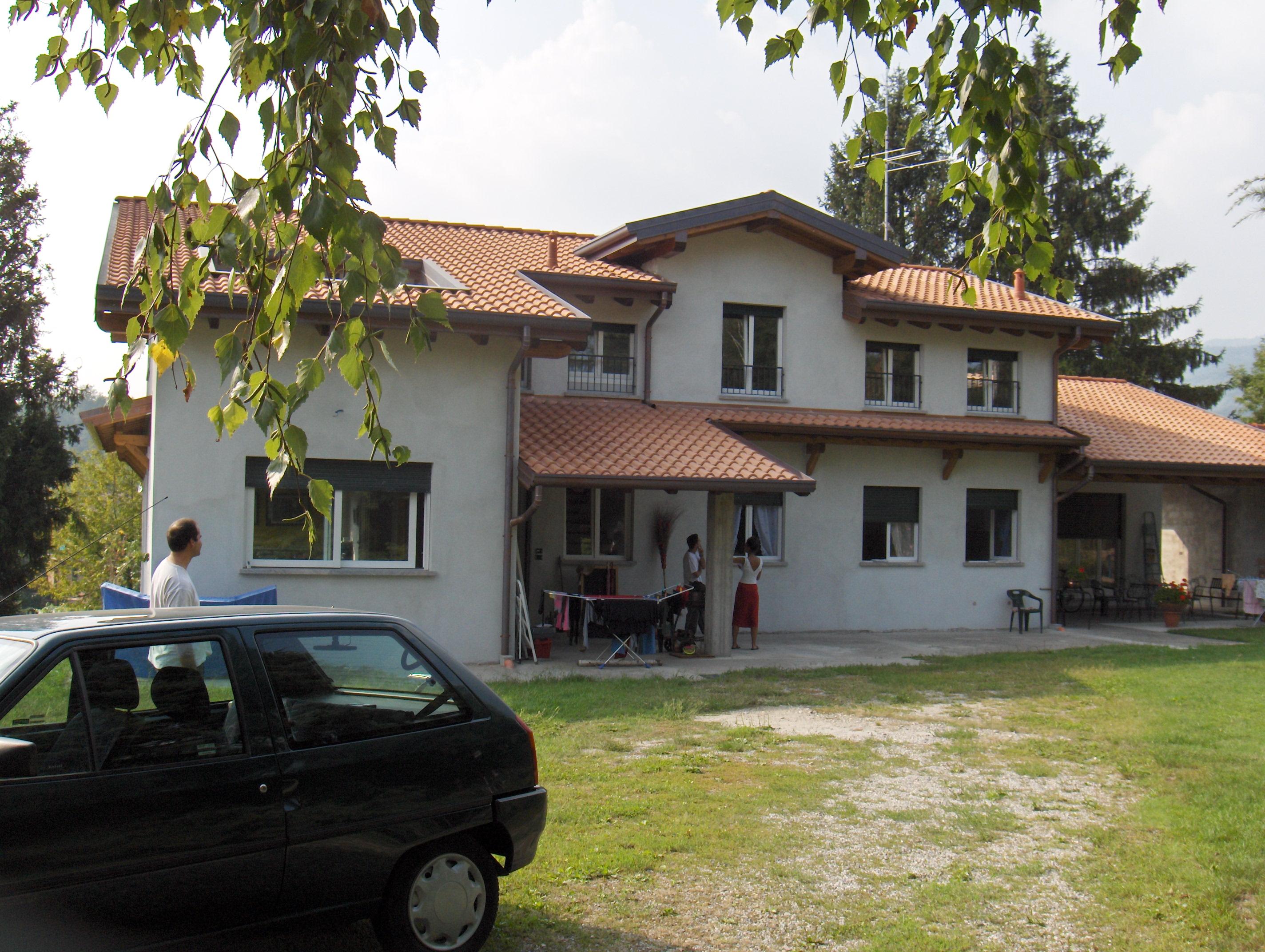 Progetto ristrutturazione villa idee ristrutturazione casa for Idee ristrutturazione casa