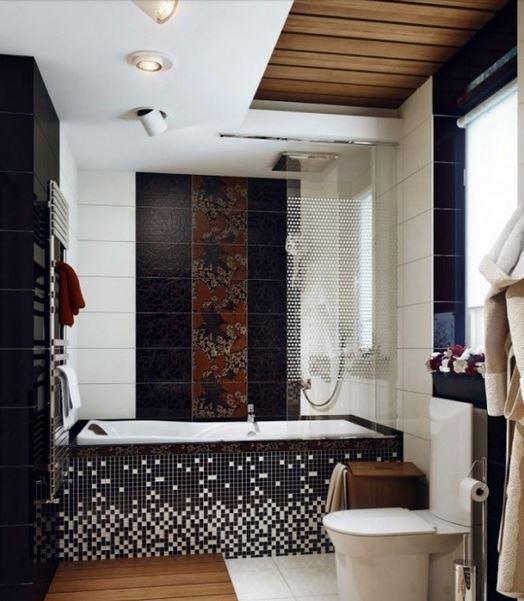 Come pulire le piastrelle del bagno idee interior designer - Pulire piastrelle bagno ...