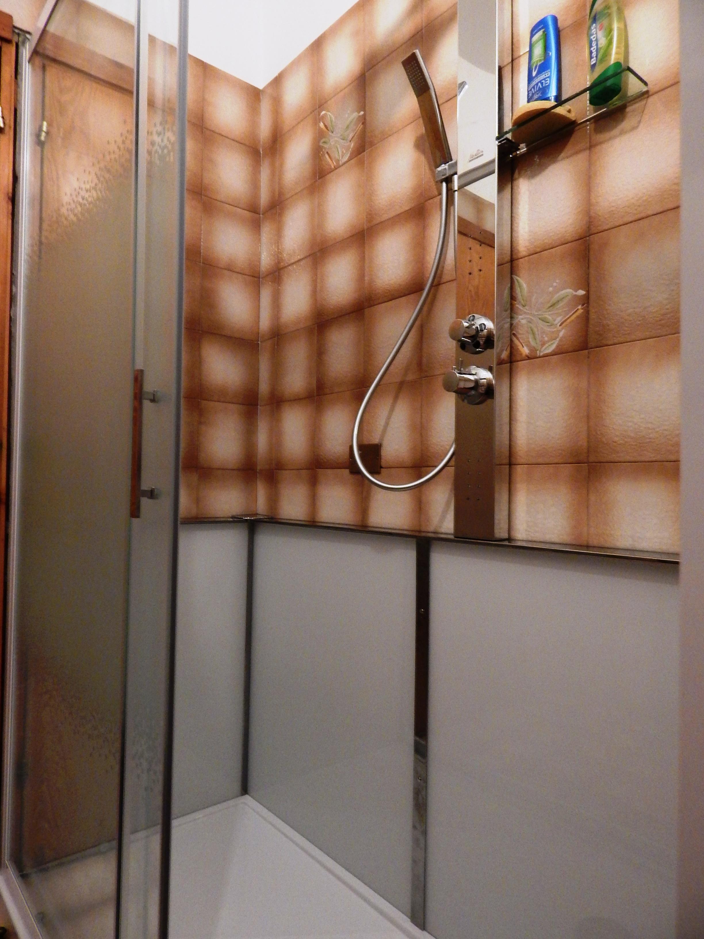 Progetto cambio vasca a doccia a Darfo Boario Terme (BS)  Ristruttura di Scotti Omar ...
