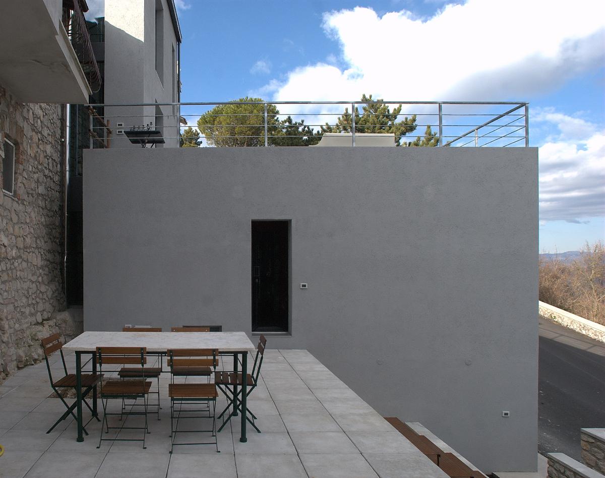 Progetto costruzione casa a castello progetti costruzione case - Progetto costruzione casa ...