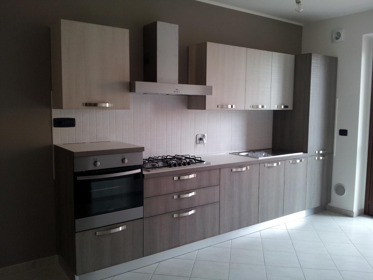 Progetto arredamento cucina progetti mobili for Progetta mobili