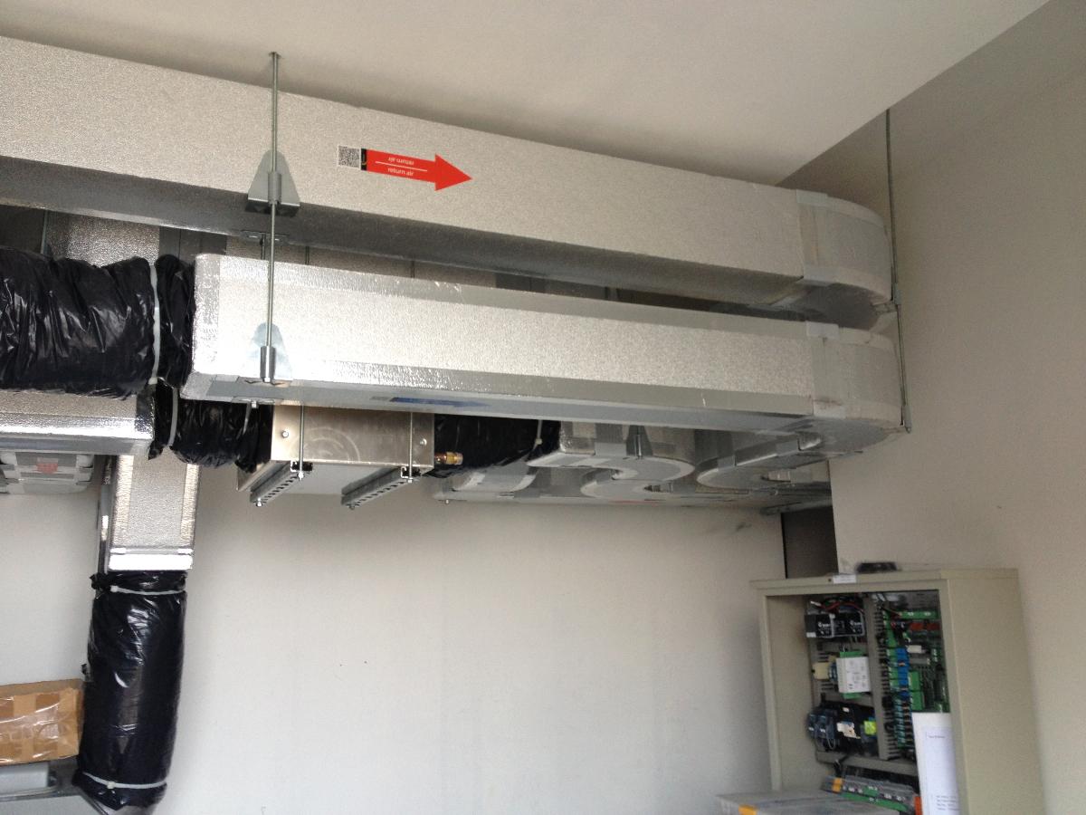progetto installazione impianto vmc in villette progetti aria condizionata. Black Bedroom Furniture Sets. Home Design Ideas