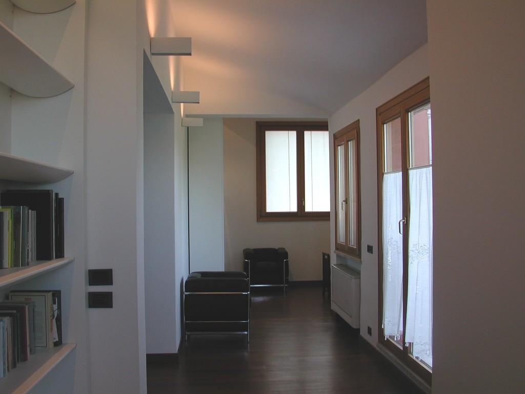 Progetto Ristrutturazione Appartamento Privato  Idee Ristrutturazione Casa