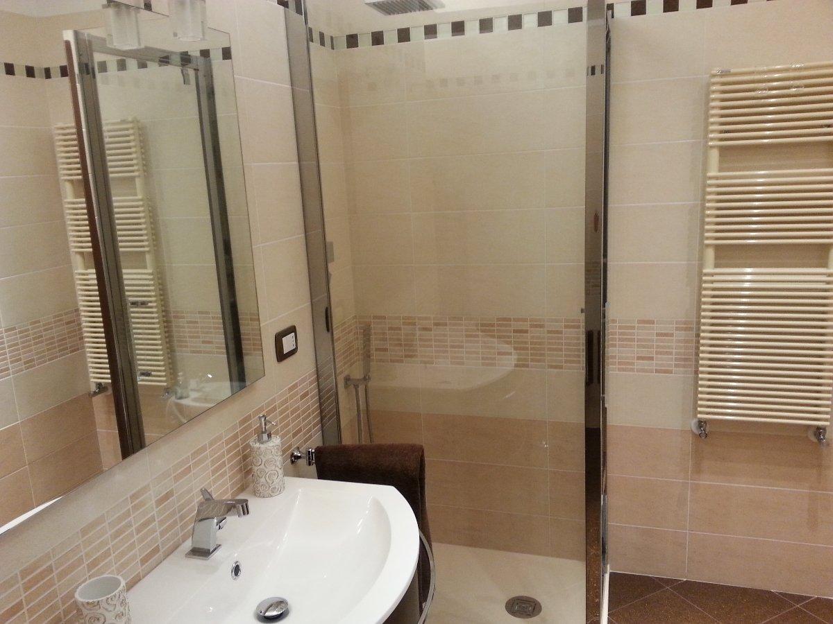 Progetto ristrutturazione bagno idee ristrutturazione bagni - Idee ristrutturare bagno ...