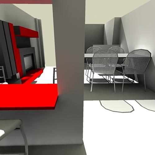 Progetto casa a progetti architetti - Accatastamento casa ...