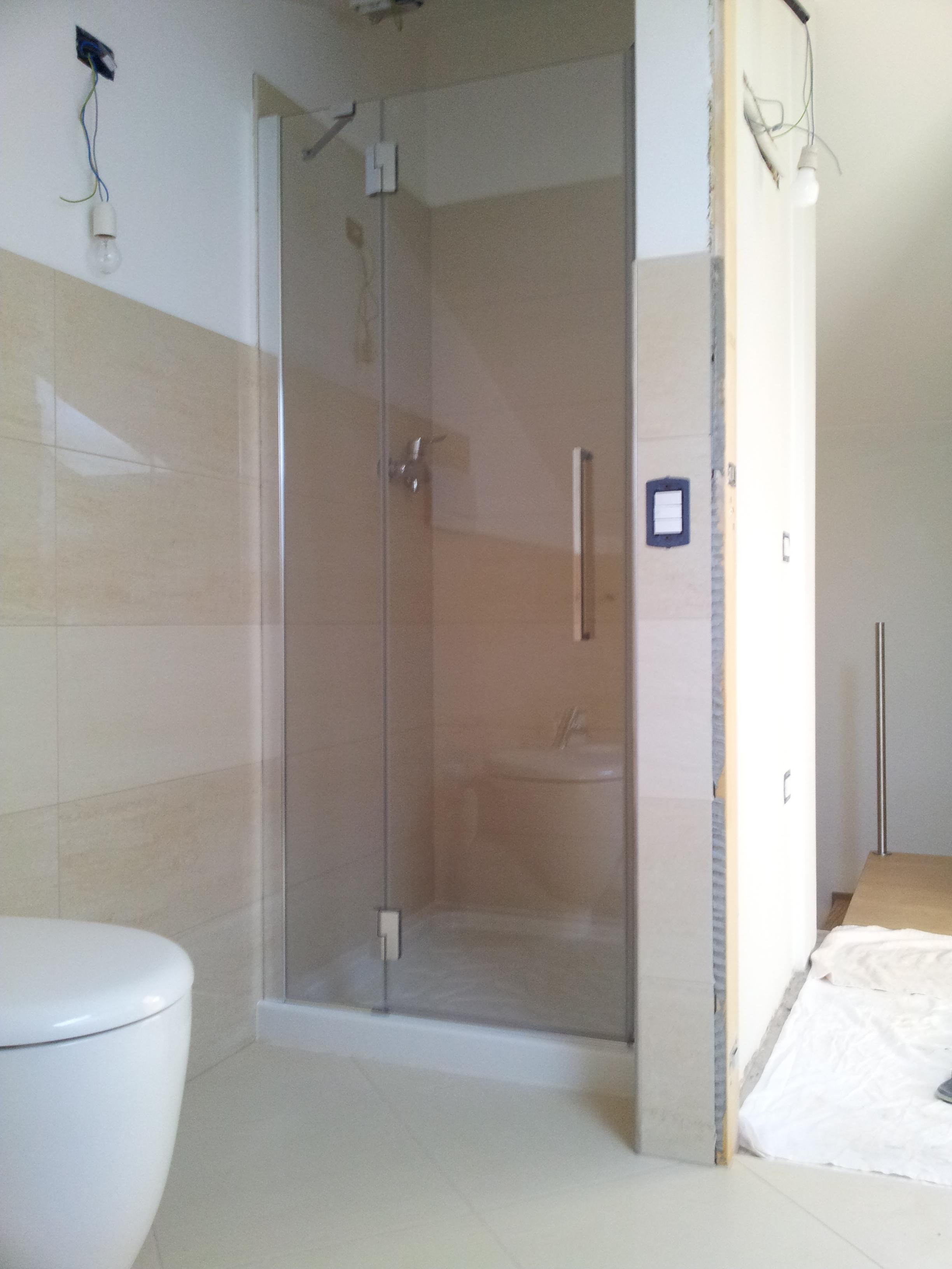Realizzazione bagno in mansarda - Costo realizzazione bagno ...
